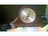 kienzle 16cm 163/4 1914 antique Napoleon Chime clock
