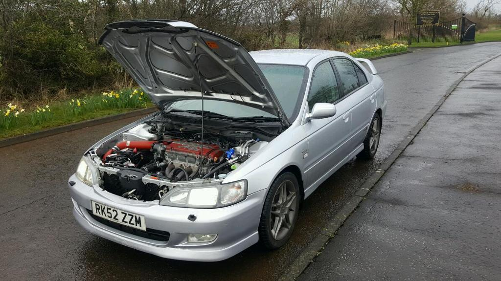 honda accord type r swap in ayr south ayrshire gumtree. Black Bedroom Furniture Sets. Home Design Ideas