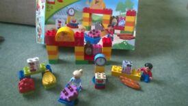 LEGO DUPLO 6137 SUPERMARKET