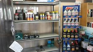 AMSOIL 20W50 Full Synthetic Motorcycle Oil Windsor Region Ontario image 1