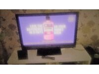 "Panasonic TH-42PX80B - 42"" Widescreen HD Ready Plasma TV - With Freeview and Pedestal"