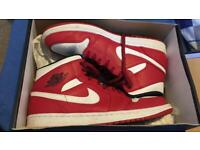 0c65bb69f6b Jordan 1 | Men's Trainers For Sale - Gumtree