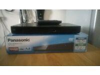 Panasonic DVD-S500EB-K DVD Player