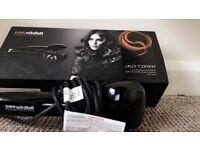 Babyliss Pro hair curlers