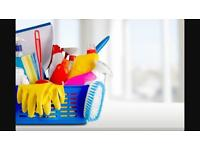 House-cleaning Job