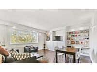 Huge 3 bed flat in Brondesbury available to rent September