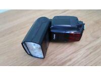 Canon Speedlite 580EX Shoe Mount Flash Great condition