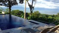 Tropical Getaway in Costa Rica - 2 bedroom Luxury with Pool