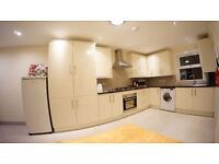 Female London House Flat Share, Double Size Room at Single Price -- mint pie