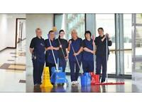 Cleaners Wanted - MGH Cleaning Services