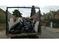 house clearance, rubbish removals builders waste removal
