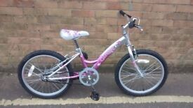 GIRLS FALCON BICYCLE