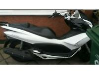 Honda pcx bricking for part