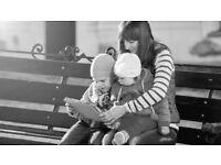 Angel Nanny Share