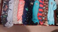 3 month infant boy clothing lot
