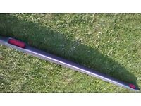 Vauxhall Movano / Renault Master Rear Bumper