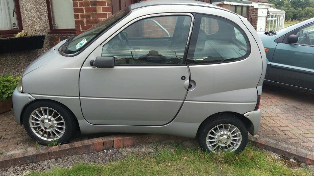 Houghton Car Repair
