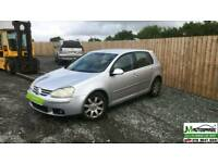 Mk5 Vw Golf PARTS ***BREAKING ONLY SPARES JM AUTOSPARES