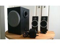 PC mulitimedia speaker system Creative inspire T3100