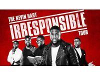 Kevin Hart - Irresponsible Tickets Birmingham