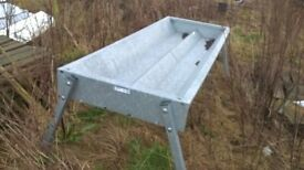 iae flemming trough 8ft double