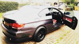 BMW 335i SE E92 COUPE 2007 BMW FULL SERVICE HISTORY *LOW MILAGE*// 320 325 330 335 535 435