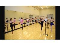 Dance/yoga/ music rehearsal room for hire
