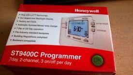 HONEYWELL ST9400C PROGRAMMER
