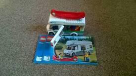 Lego city campervan