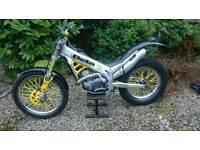 250cc beta techno (not stomp, bike, scrambler)