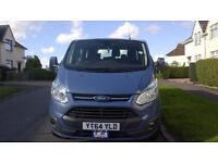 For sale Ford Tourneo Custom 300 LTD