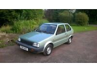 Classic K 10 Micra**only 33 K**