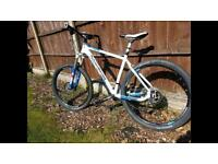 "C Boardman comp 27.5"" 2015/16 not giant Scott cube Saracen trek"