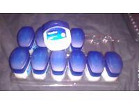 12X 100 Vaseline genuine in box