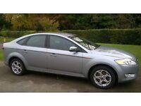 FORD MONDEO ZETEC 2.0 TDCI 2009, 1 OWNER FROM NEW, 86K Mls, Full Service Hstry, CRUISE Ctrl SPECS.