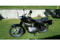 Royal Enfield Bullet 2008