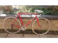 Race bicycle for sale £90