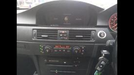 Bmw widescreen idrive complete unit
