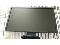 acer 22ins monitor
