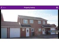 3 bedroom house in Beech Grove, Stamford, PE9 (3 bed)