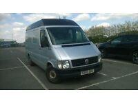 LT35 van mwb 2005 new mot £3450