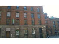 Hilton Street, Northern Quarter - Small Office Unit To Let