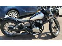 ###For Sale ### fully Custom bobber!!