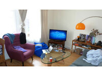 A fantastic two double bedroom flat set moments away from Muswell Hill Broadway