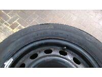 3 Lassa Tyres