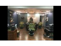 Still available Barber job Stourbridge full or part time