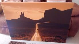 Monument Valley Arizona canvas art print Large