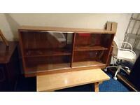 Vintage/Retro Sideboard unit record cabinet