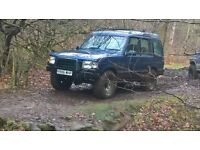 landrover discovery 3.9 v8 lpg /pettrol swaps for 7seater diesel
