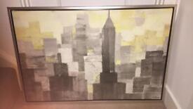 Wall canvas